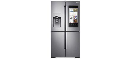 Samsung : Un réfrigérateur connecté de folie !