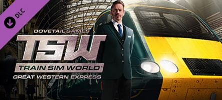 Train Sim World: Great Western Express déraille complètement