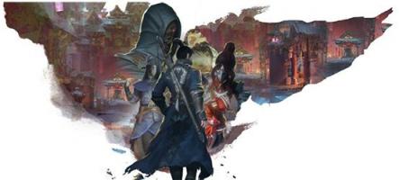 Hidden Dragon Legend sort sur PS4