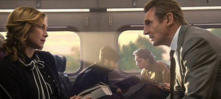 The Passenger, un film qui fait tchou-tchou