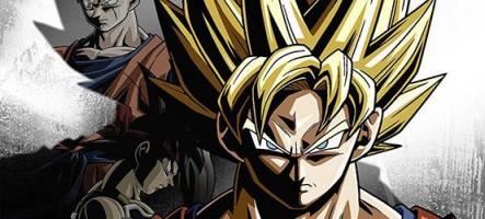 Dragon Ball Xenoverse 2 est disponible sur Nintendo Switch
