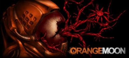 Orange Moon : un nouveau jeu de plateformes 2D