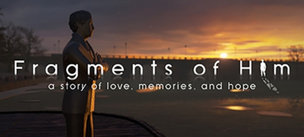 Fragments of Him : un jeu narratif sur PS4