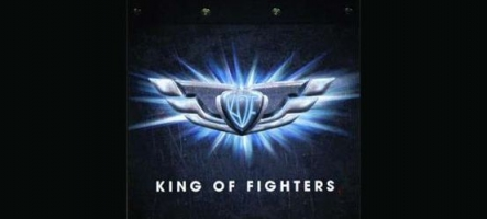 The King of Fighters, le film : vidéo making of