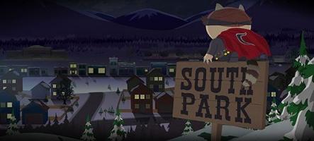 Laissez votre empreinte olfactive dans South Park : l'Annale du Destin