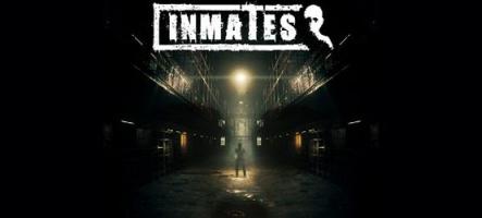 Inmates : Le jeu d'horreur psychologique sort enfin