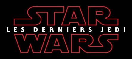 Star Wars : Les Derniers Jedi, une nouvelle bande-annonce explosive !