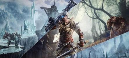 Elex, un nouveau RPG signé par les développeurs de Gothic