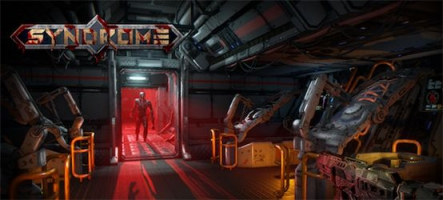 Syndrome : Un nouveau jeu flippant sur PC, PS4 et PS4 VR