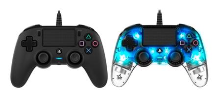 Nacon : Une nouvelle gamme de manettes PS4 à bas prix