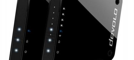 Concours : Gagnez un Devolo GigaGate (Bridge Wifi Haut débit)