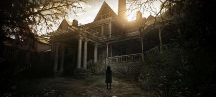 Resident Evil 7 : 4 millions de copie distribuées