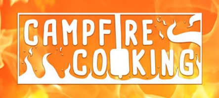 Campfire Cooking : Cuisine au camping...