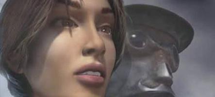 Syberia 1 est disponible sur Nintendo Switch !