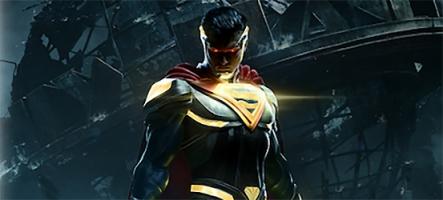 Injustice 2 débarque sur PC : La bêta disponible dès à présent