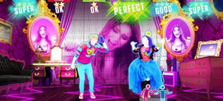 Just Dance 2018 est DISPONIBLE ! YEAAAAAAH !