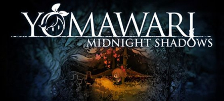 Yomawari: Midnight Shadows est disponible !