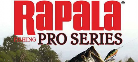 Rapala Fishing Pro Series : Encore un jeu de pêche ?