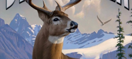 Deer Hunter: Reloaded, un bon animal est un animal mort