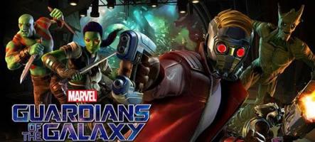 Les Gardiens de la Galaxie : L'épisode 5 arrive mardi