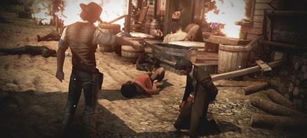 Wild West Online, un nouveau MMO façon western