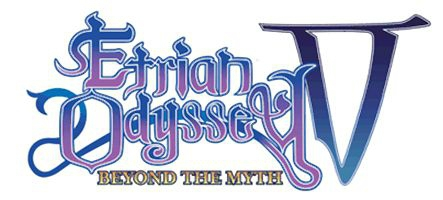 Etrian Odyssey V: Beyond the Myth est sorti