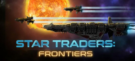Star Traders : Frontiers, le loot des étoiles
