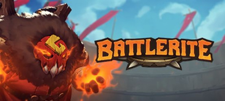 Battlerite sort en Free-to-play