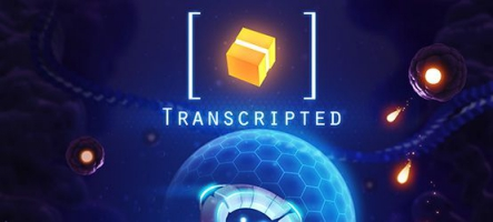 Transcripted arrive sur Nintendo Switch