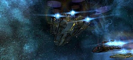 Space Wars: Interstellar Empires, un MMO stratégique gratuit
