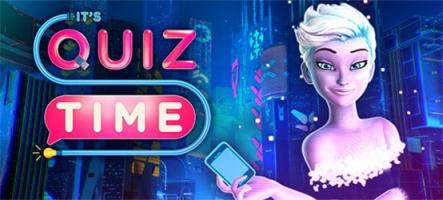 It's Quiz Time, un party game sur PC, Xbox One et PS4
