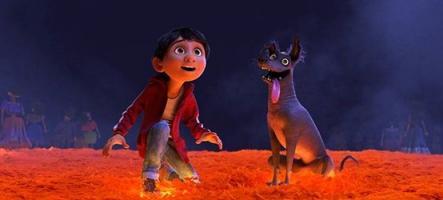 Coco : Découvrez un extrait du plus beau film de 2017