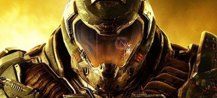 Doom est disponible sur Nintendo Switch, on vous dit