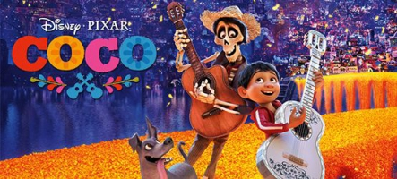 Coco : Pixar signe le meilleur film de l'année 2017