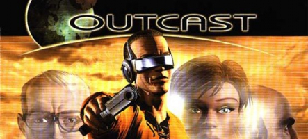 Outcast – Second Contact est sorti