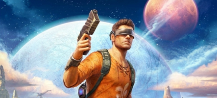 (TEST) Outcast - Second Contact (PC, PS4, Xbox One)