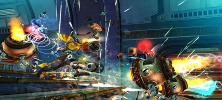 Ratchet & Clank: A Crack In Time, l'édition collector dévoilée