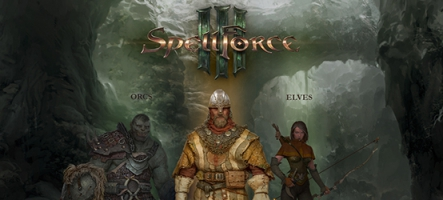 Spellforce 3 : Découvrez les Royaumes du Nord