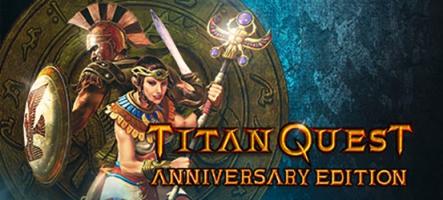 Titan Quest : L'un des meilleurs Diablo-Like s'offre un nouveau DLC