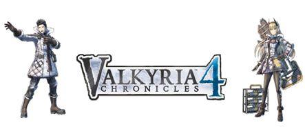 Valkyria Chronicles 4 annoncé pour 2018