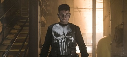 Netflix The Punisher, la critique de la série TV
