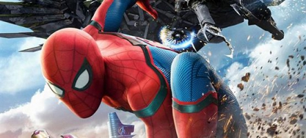 Spider-Man Homecoming : Découvrez 2 extraits inédits exclusifs