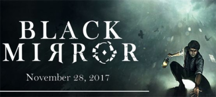 Black Mirror : le remake débarque