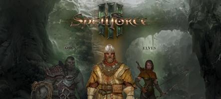 SpellForce 3 : au tour des elfes !