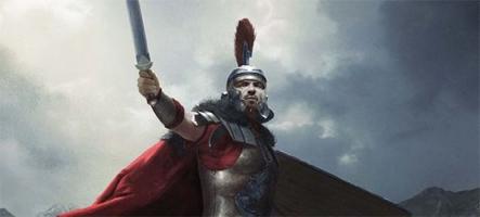 Total War: ARENA en bêta ouverte pendant une semaine !