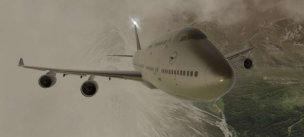 Flight Unlimited 2K16 : un simulateur de vol gratuit !