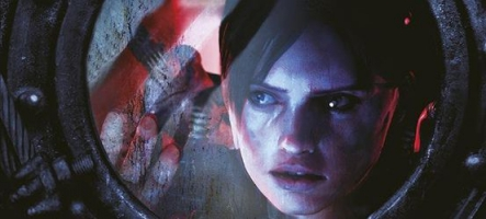 Resident Evil : Revelations 1 et 2 sort sur Nintendo Switch