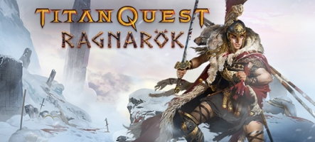 (TEST) Titan Quest Ragnarök (PC)