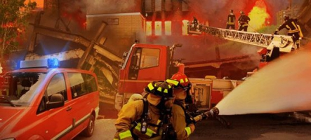 Firefighters: Plant Fire Department met le feu sur PS4