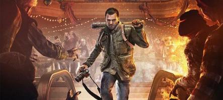 Dead Rising 4 sort son gros paquet sur PS4